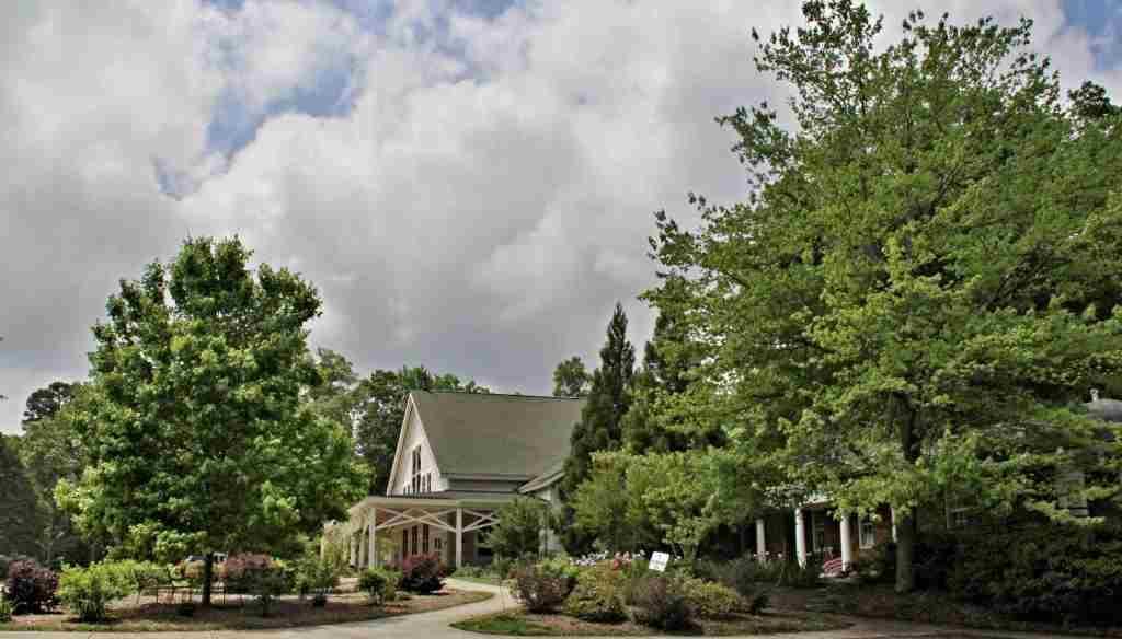 Church Rental Facilities